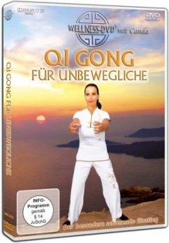 Qi Gong für Unbewegliche - Der sanfte Einstieg - Canda