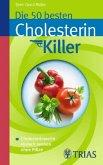 Die 50 besten Cholesterinkiller