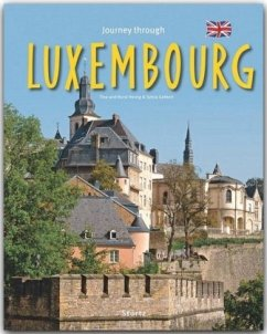 Journey through Luxembourg - Gehlert, Sylvia