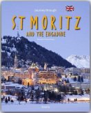 Journey through St. Moritz and the Engadine