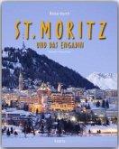 Reise durch St. Moritz und das Engadin