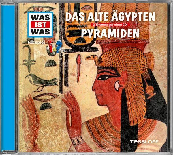 Das Alte ägypten Pyramiden