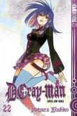 D.Gray-man / D.Gray-Man Bd.22