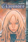 Claymore Bd.21