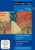 Die Deutsche Frage I - Nachkriegszeit 1945-1949, 1 DVD (Bilingual)