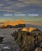 Südtirol-Dolomiten-Gardasee