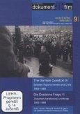 Die Deutsche Frage III - Zwischen Annäherung und Krise 1969-1989, 1 DVD (Bilingual)