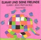 Elmar und seine Freunde, deutsch-polnisch\Elmer i jego przyjaciele