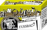 Abacus ABA09121 - Anno Domini: Fussball, Schätzspiel, Quizspiel