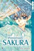 Prinzessin Sakura Bd.9