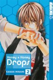 Honey x Honey Drops (2in1) 02