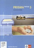Prisma Physik 3. Schülerbuch mit Schüler-CD-ROM. Nordrhein-Westfalen (Neubearbeitung)