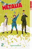 Hetalia - Axis Powers Bd.2