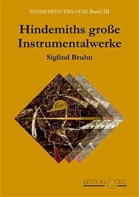 Hindemiths große Instrumentalwerke