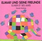 Elmar und seine Freunde, deutsch-französisch\Elmer et ses amis