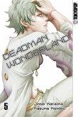 Deadman Wonderland Bd.5