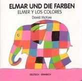 Elmar und die Farben, deutsch-spanisch\Elmer y los colores