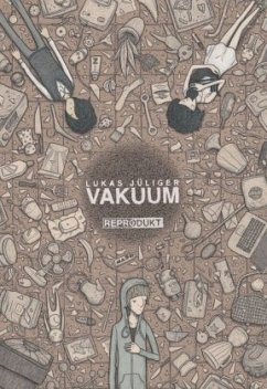 Vakuum - Jüliger, Lukas