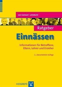 Ratgeber Einnässen - Gontard, Alexander von; Lehmkuhl, Gerd