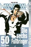 Die sechs Fullbringer / Bleach Bd.50