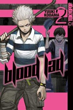 Eine Niederlage kommt nicht infrage / Blood Lad...