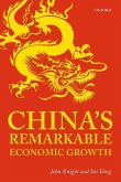 China's Remarkable Economic Growth
