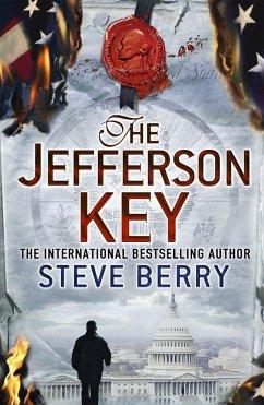 The Jefferson Key - Berry, Steve