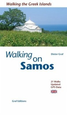 Walking on Samos - Graf, Dieter