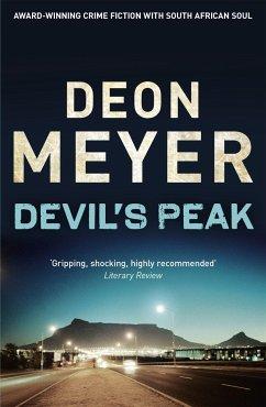Devil's Peak - Meyer, Deon