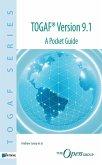 TOGAF® Version 9.1 A Pocket Guide