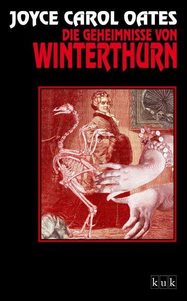 Die Geheimnisse von Winterthurn