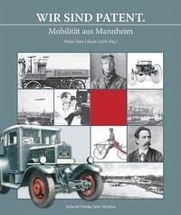 Wir sind Patent. - Lessing, Hans-Erhard; Seidel, Winfried; Engelen, Wolf; Kronemayer, Volker; Nieß, Ulrich; Rings, Hanspeter; Heierling, Alfred; Mehl, August; Mertens, Markus; Volker, Endres