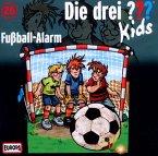 Fußball-Alarm / Die drei Fragezeichen-Kids Bd.26