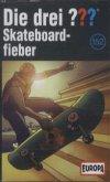 Skateboardfieber / Die drei Fragezeichen Bd.152 (1 Cassette)