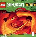 LEGO Ninjago Bd.1 (Audio-CD)