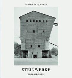 Steinwerke - Becher, Hilla; Becher, Bernd