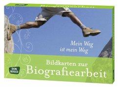 Bildkarten zur Biografiearbeit - Klingenberger, Hubert