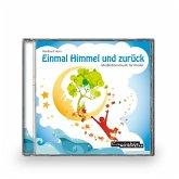 Einmal Himmel und zurück, 1 Audio-CD
