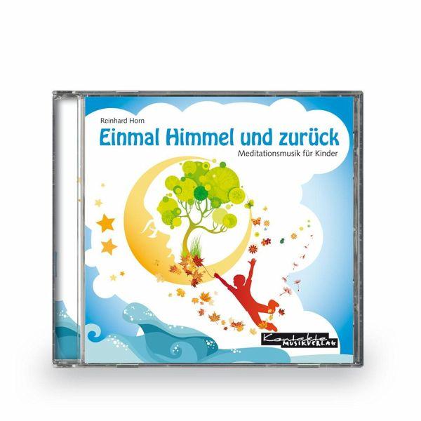 einmal himmel und zur ck 1 audio cd von reinhard horn h rb cher portofrei bei b. Black Bedroom Furniture Sets. Home Design Ideas