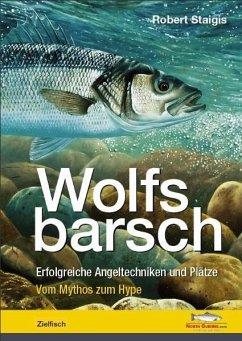 Wolfsbarsch - Staigis, Robert