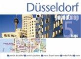 Düsseldorf PopOut Map