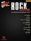 Rock Hits [With CD (Audio)]
