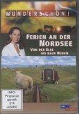 Ferien an der Nordsee, 1 DVD
