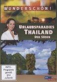 Urlaubsparadies Thailand, Der Süden, 1 DVD