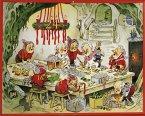 Der Fritz Baumgarten Adventskalender