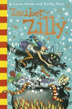 Zauber-Zilly - Owen, Laura; Paul, Korky