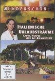Capri, Neapel und die Amalfiküste - Italienische Urlaubsträume, 1 DVD