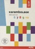Karambolage 06 - 10 (5 Discs)
