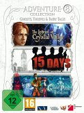 Adventure Collection 8 - Ghosts, Thieves & Fairy Tales (PC)