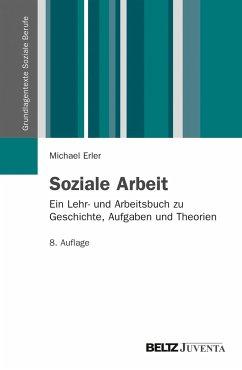 Soziale Arbeit - Erler, Michael